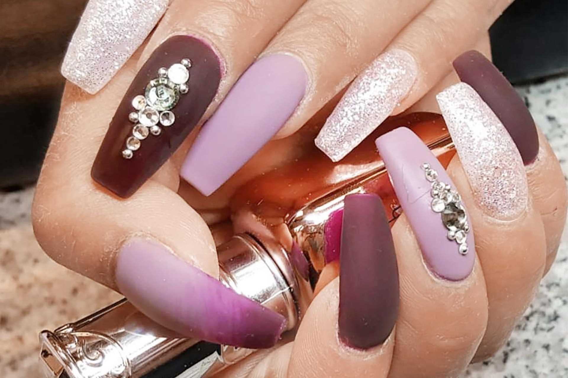 Find and Book a Nail Salon in Caldwell, ID | Vagaro